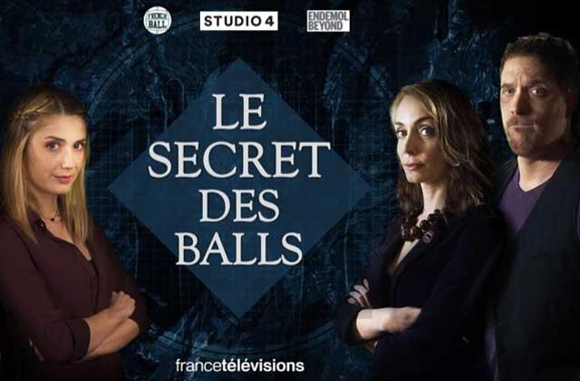 «Le Secret des Balls», le spin-off de «La Théorie des Balls», est là!