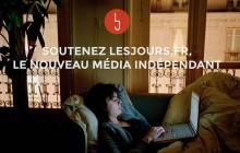 Lesjours.fr, nouveau journal indépendant, est sorti!