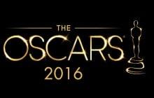 EN LIVE – Les #Oscars 2016 commentés en direct !
