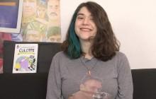 Mirion Malle nous parle de sa première BD, «Commando Culotte»