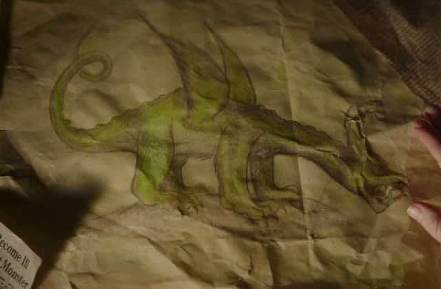 «Peter & Elliott le Dragon» (version live-action) a une nouvelle bande-annonce!