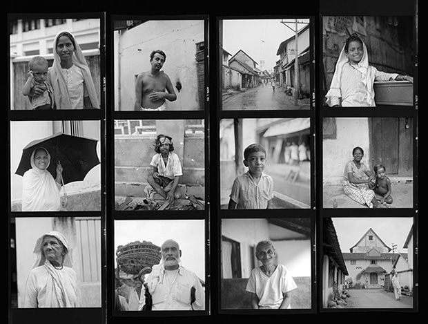 photographe-vivian-maier-inde-1959