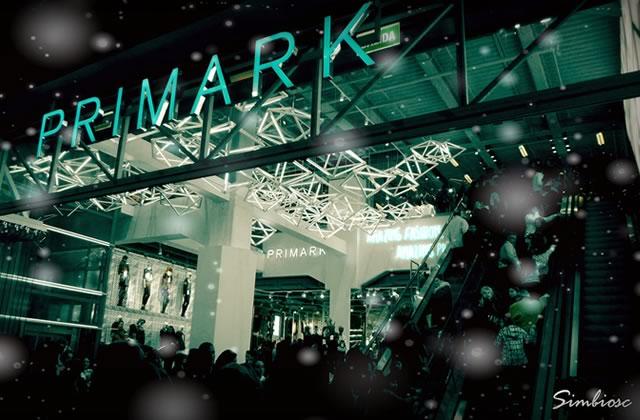 Primark : trouve tous les magasins et les infos ici !