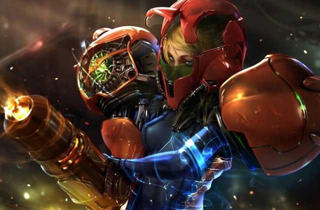 Quatre héroïnes de jeux vidéo super badass