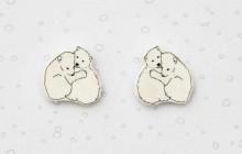 Sélection shopping à thème…ours polaire — Les 10 Hits de la Fauchée#176