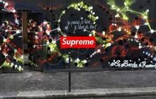 Supreme, la marque streetwear la plus cool du moment, débarque à Paris!
