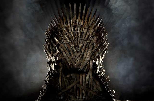 Le Trivial Pursuit «Game of Thrones» débarque!