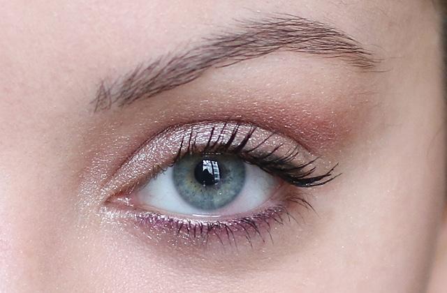 Tuto beauté — Maquillage lumineux avec les fards à paupières Colorful de Sephora