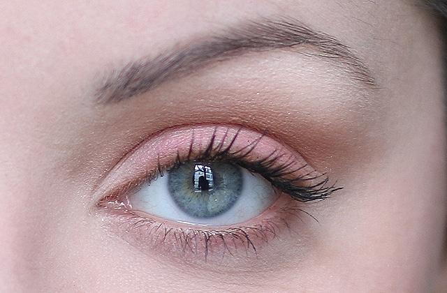 Tuto beauté — Maquillage printanier avec la palette Paris Merveilleux de Lancôme