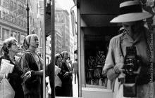 Vivian Maier, formidable photographe méconnue
