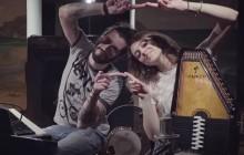 Waxx & Pomme reprennent «Lean On», de Major Lazer… avec 15 instruments!