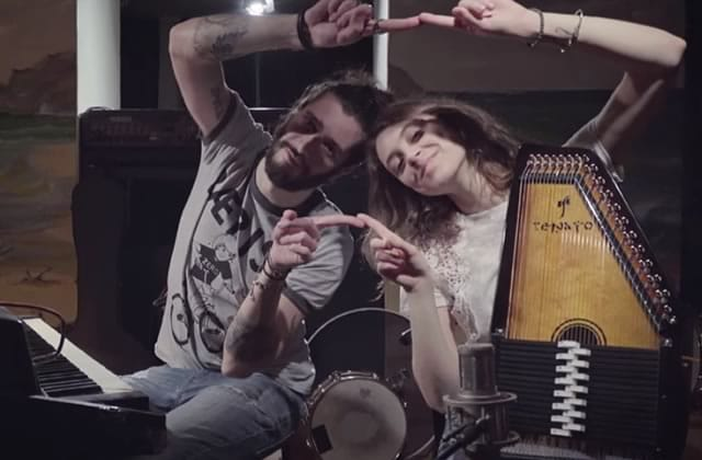 Waxx & Pomme reprennent « Lean On », de Major Lazer… avec 15 instruments !