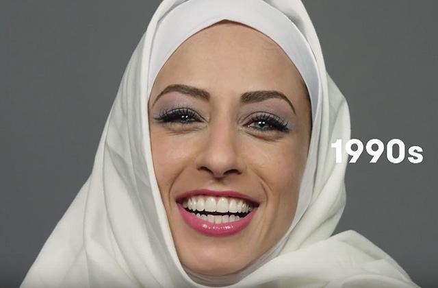 «100 Years of Beauty» épisode 17 est dédié à la beauté des Égyptiennes
