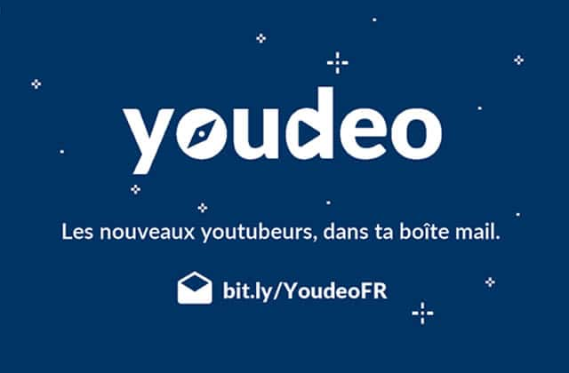 On a créé Youdeo, une startup pour découvrir les talents de YouTube — Témoignage