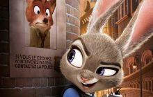 «Zootopie», l'utopie animale signée Disney sort en DVD !