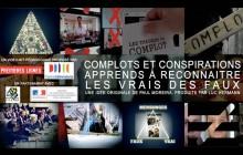 L'agence «Premières Lignes » décrypte les théories du complot pour aider les élèves à séparer le vrai du faux