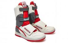 Pour les 30 ans d'«Aliens, Le Retour», Reebok réédite les célèbres sneakers du film!