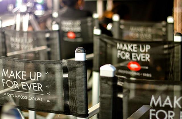 Atelier Mad #2 Make Up For Ever Academy : inscris-toi pour participer à un cours de maquillage !
