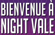 Le roman «Bienvenue à Night Vale» sort en librairies !