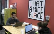 BiznessMad—What A Nice Place, le moteur de recherche déco