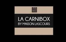 La Carnibox de Maison Lascours, énorme kif gustatif pour qui aime la bonne viande