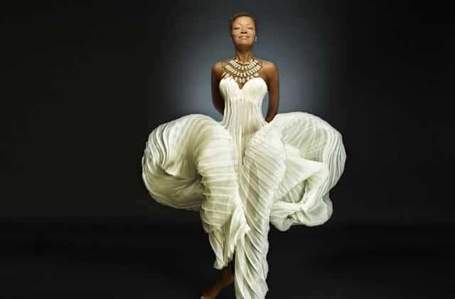 Lisa Simone & autres chanteuses aux parcours inspirants