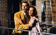 CinémadZ Nantes — « West Side Story » le 4 avril à 19h45 !