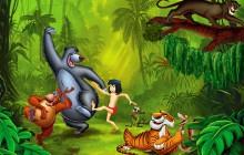 CinémadZ Paris — «Le Livre de la Jungle» le 5 avril à 20h!