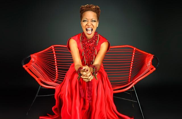 Gagne tes places pour aller voir Lisa Simone en concert, ainsi qu'un album dédicacé !