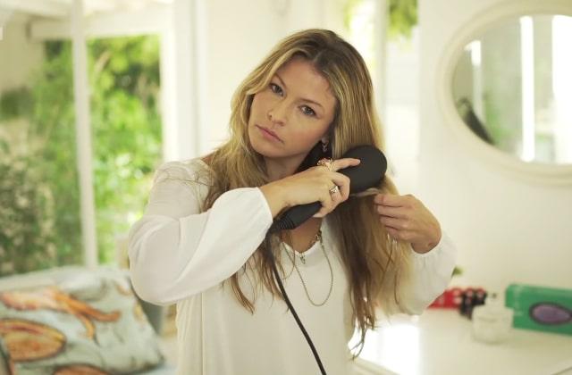 La brosse à lisser DAFNI est disponible chez Sephora !