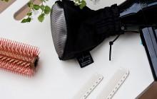 Le diffuseur façon gant de boxe, une invention japonaise pour des cheveux tout doux