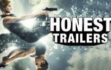 « Divergente 2 : l'insurrection» a son trailer honnête !