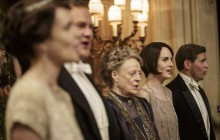 Le générique de « Downton Abbey »… avec des paroles !