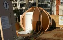 Ecosec, des toilettes publiques écologiques… qui ne sentent pas mauvais!