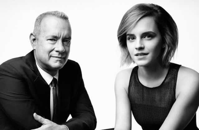 Emma Watson parle féminisme et ouverture d'esprit avec Tom Hanks en interview