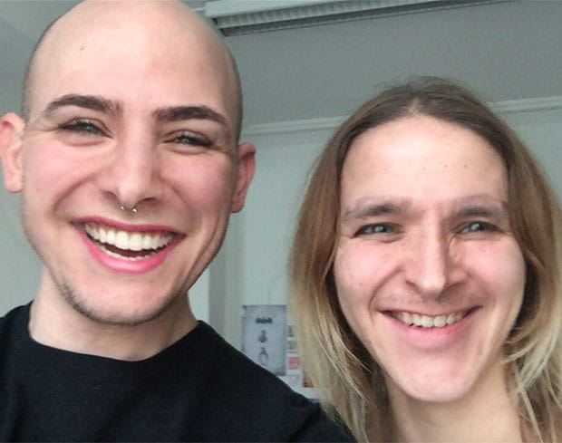 faceswap fab marion