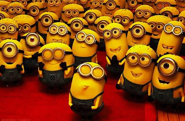 femmes-moins-payees-hommes-enfants-minions