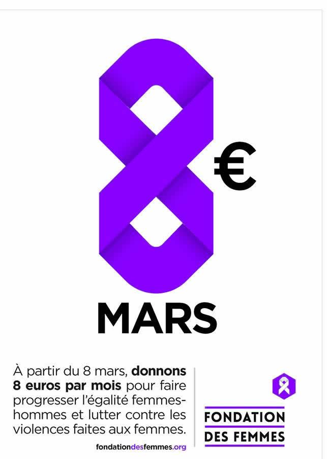 fondation-des-femmes-8-mars-8-euros