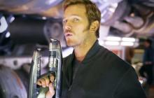 Chris Pratt fait une surprise à ses jeunes fans, depuis le plateau des « Gardiens de la Galaxie 2»