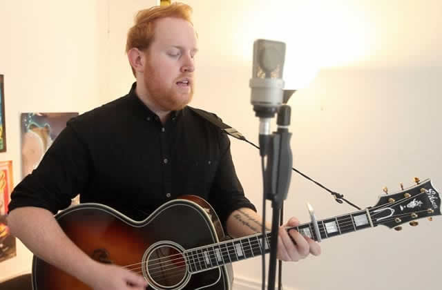 Gavin James sort son album « Bitter Pill » ce 11 mars 2016 !