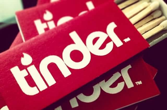 Comment répondre aux relous de Tinder?