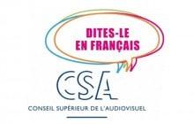 Pour la journée de la langue française, le CSA défend la #TeamTradi
