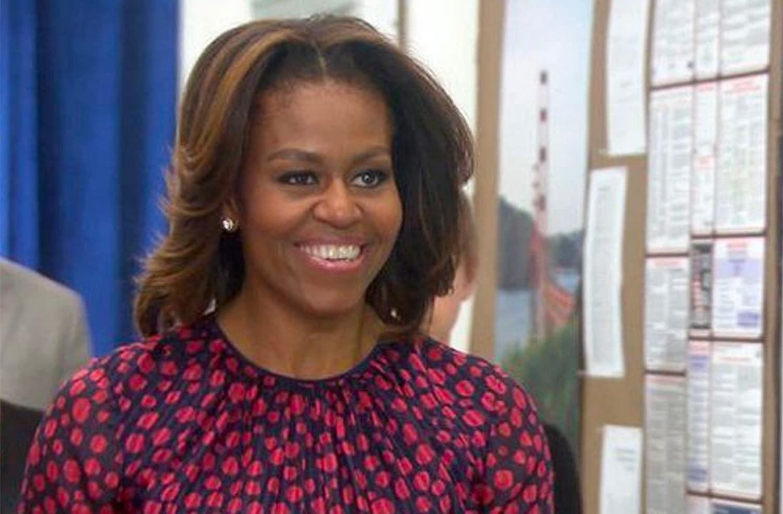 «This is for my girls» le nouveau single promu par Michelle Obama