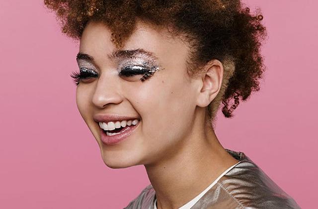 Monki lance une ligne de maquillage fun et colorée!