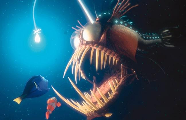 Le poisson qui dort dans les murs, et autres terreurs nocturnes aquatiques