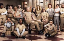 « Orange is the new black » x « Peeno Noir », le meilleur mashup de tous les temps