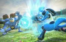 Que vaut «Pokkén Tournament », le jeu qui mixe Pokémon et Tekken ?