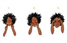Apprends à masser ton visage et mets la pression aux traces de fatigue !