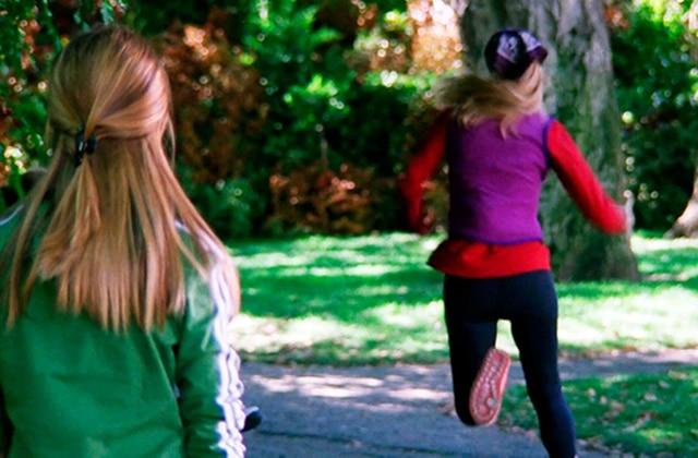 #RunningMad – Venez courir entre madmoiZelles tous les samedis à 10h !