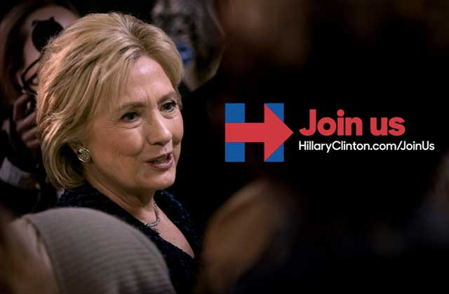 L'équipe de Shonda Rimes (Scandal, Grey's Anatomy, How To Get Away With Murder) se mobilise derrière Hillary Clinton !